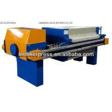 Leo Filter Oil Industrial Filter Press