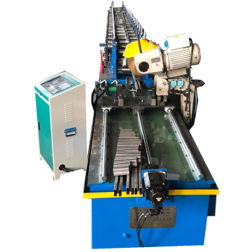 Mesin Roll Forming Rolling Machine Keel automatik