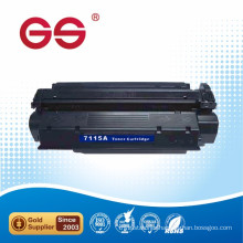 C7115A compatible new toner cartridge for HP