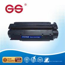 Совместимый с C7115A картридж с тонером для HP