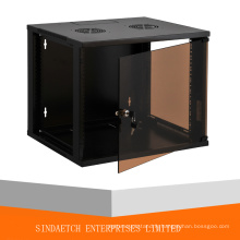 4u Exquisite 19 Inch Network Server Enclosure Wall Mounted Cabinet