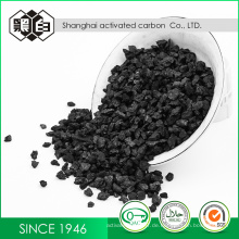 Hohe Qualität Standard Aktivkohle Wasseraufbereitung Aktivkohle Pellet Nudel Granuläre Form Aktivkohle