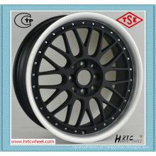 Garantia de qualidade 100% preço competitivo carro alumínio liga rodas 26 polegadas