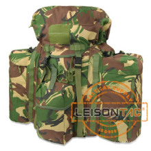 Military Backpack Army Bag Waterproof and Flame Retardant ISO Standard