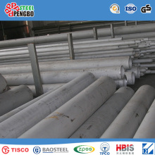 Tp310s Stainless Steel Seamless Pipe General Service Industries