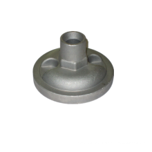 Precision lost wax CNC machine investment casting part