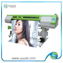 High speed 1.9M eco solvent printer