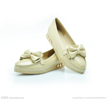 PU Femmes Chaussures Casual Chaussures Femmes Loisirs Chaussures Chaussures plates