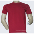 Mesh Fabric 100% Polyester Moisture Wicking T-Shirt - 002