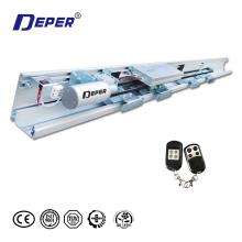 Automatic door opening mechanism heavy duty automatic sliding door with 100w motor