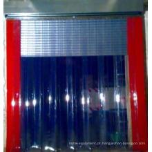 Cortina de PVC de alta qualidade 2mm usada em baixa temperatura