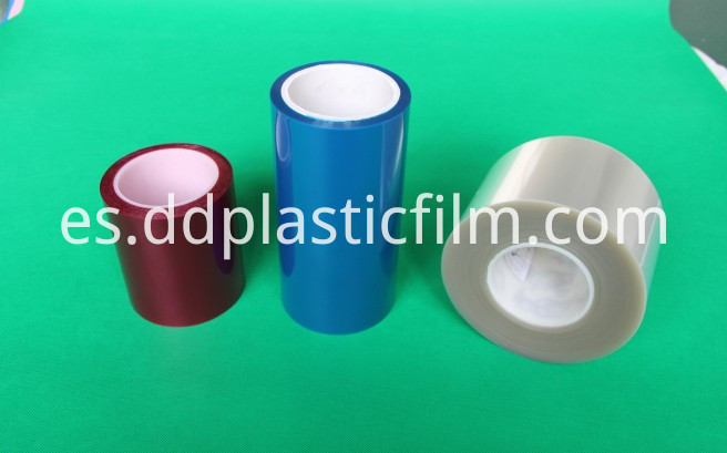 Polyester Release Film