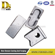 New product launch oem die casting foundry from online shopping alibaba