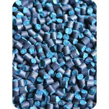 Dark Blue Masterbatch B5000