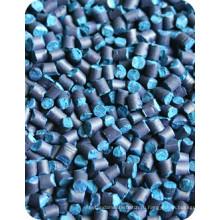 Темно синий Masterbatch B5000