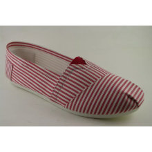 Good Looking Women Flat Canvas Shoes (NU003-14)