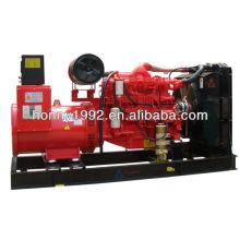 Popular Silent Doosan 200 kW Generator