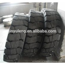 CHINA shan dong, OTR Blas camión neumático 7.50-16, 8.25-16, 9.00-16 otr neumático (E3 / L3 / G2)
