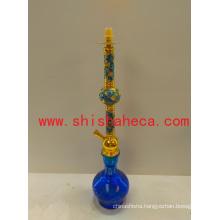 Hillary Design Fashion High Quality Nargile Smoking Pipe Shisha Hookah