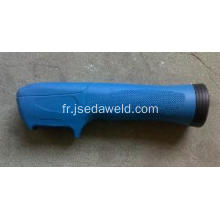 Trafimet Blue Nylon Welding Handle