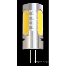 6W G4 AC/DC12V Replaceable LED Car Lamp