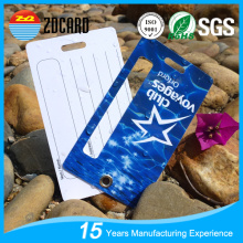 Zdcard Customized Luggage Tag