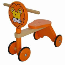 Wooden Bikes//Wooden Walker for Baby