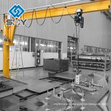 20 Tonnen-Maschinen-Kranbalken-Kran, zum der schweren Gegenstände anzuheben