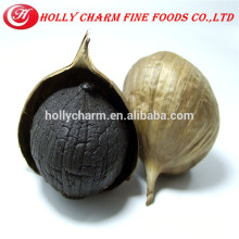 Sauce santé simple ail noir réduisant l'inflammation