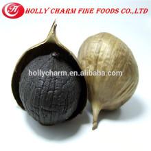 Healthy snack solo black garlic reducing inflammation