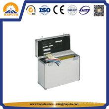Alta calidad estuche de aluminio profesional para negocio (HPL-2002)