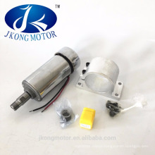 300w 0.4N.m 12000rpm 48v spindle motor from factory