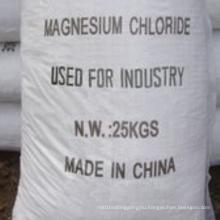 46% хлористого магния для промышленного производства