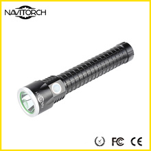 Ultra Bright 790 Lumen Dual 26650 Batterien Aluminium Taschenlampe (NK-2633)