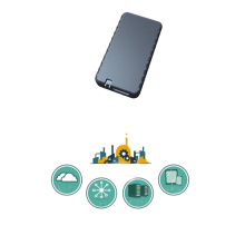 Smart Industrial Equipment Monitoring Device