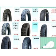 neumático de la motocicleta neumáticos de carretera de 3.25-18