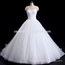 Alibaba Brautkleid mit Schatzausschnitt und Ballkleid Brautkleid