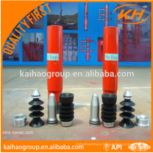 API standard Cementing tools Stage cementing collar Mechanical