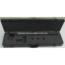 Aluminum Black Golf Case with Grip Handle (RB-1320A)