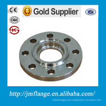ANSI Standard 150-2500lbs Stainless Steel Forged Slip on Flange