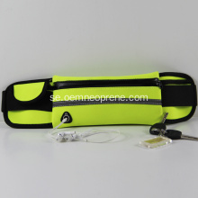 Durable Waterproof Neoprene Waist Bags