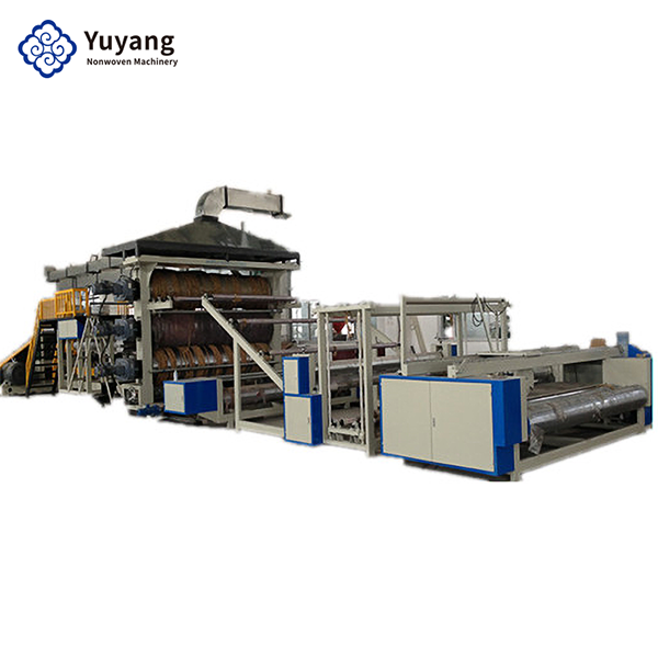 Geo Textile Laminating Production Line