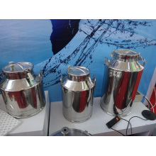 Stainless Steel transportation Bucket for Sale