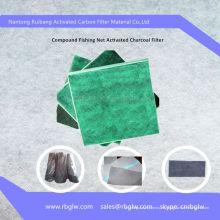 Хорошее качество OEM активировал экран фильтр углерода
