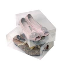 Пластиковая складная обувь (коробка для обуви)