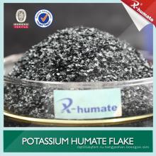95% Супер Калий Humate / Гуминовые Кислоты Удобрения / Гумат К