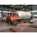 25800L 10 Wheel Propane Transport Trucks
