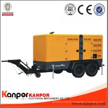 Yanmar Chinese silent Type Diesel Generator Set