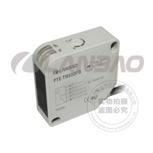 Sensor fotoeléctrico infrarrojo a través del haz (PTE-TM60D DC4)
