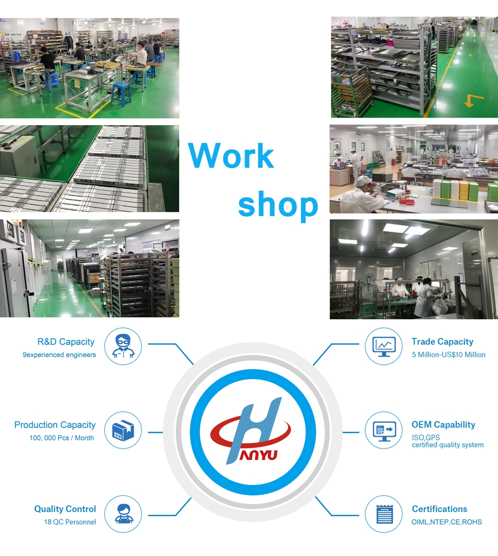 Hanyu Load cell